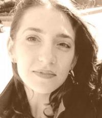 JEANNE FONTAINE           Script Supervisor