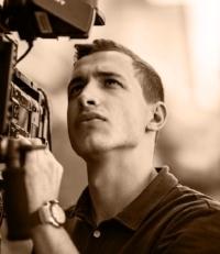 KONSTANTIN LYUBIMOV          Director of Photography