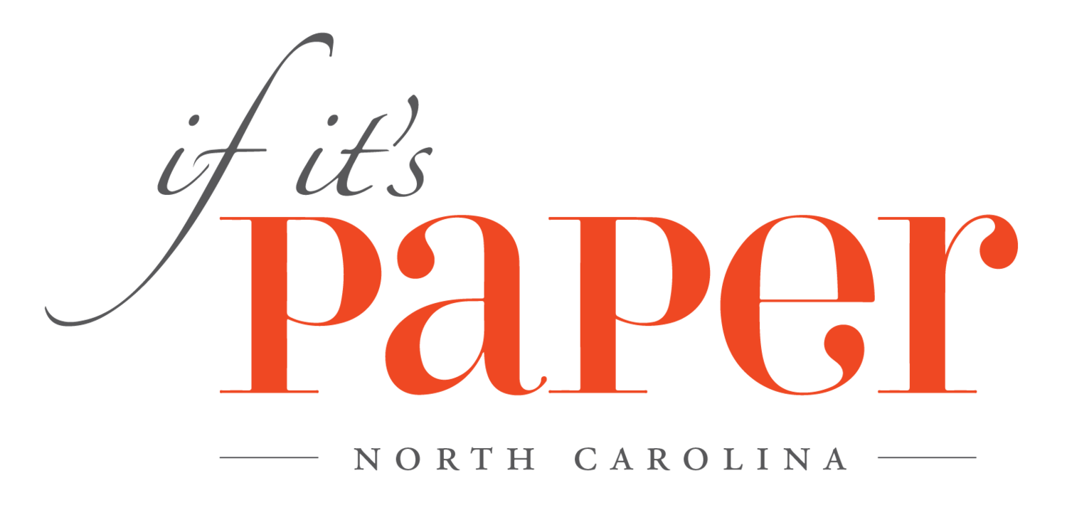 Blog — If It\'s Paper