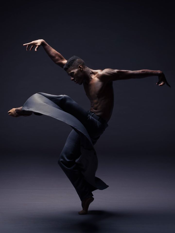Lloyd Knight  was born in England and reared in Miami. He has a BFA from the New World School of the Arts under Artistic Director Daniel Lewis.  Lloyd joined the Martha Graham Company in 2005, was promoted to soloist in 2009, and promoted to Principal in 2014. He has had ballets choreographed on him by Nacho Duato twice, Andonis Foniadakis, Larry Keigwin, Doug Varone, Lar Lubovitch, Klye Abraham, Liz Gerring, Michelle Dorrance, Anne Bogart, Pontus Linberg and Mats Ek.  Dance Magazine named Lloyd as one of the Top 25 Dancers to Watch in 2010. He partnered with New York City Ballet Principal Wendy Whelan in Ms. Graham's Moon Duet, and also is partnering American Ballet Theatre's Misty Copeland in a Graham duet from Letter to the World. Most recently he was selected as Best Performer of 2015 by Dance Magazine.