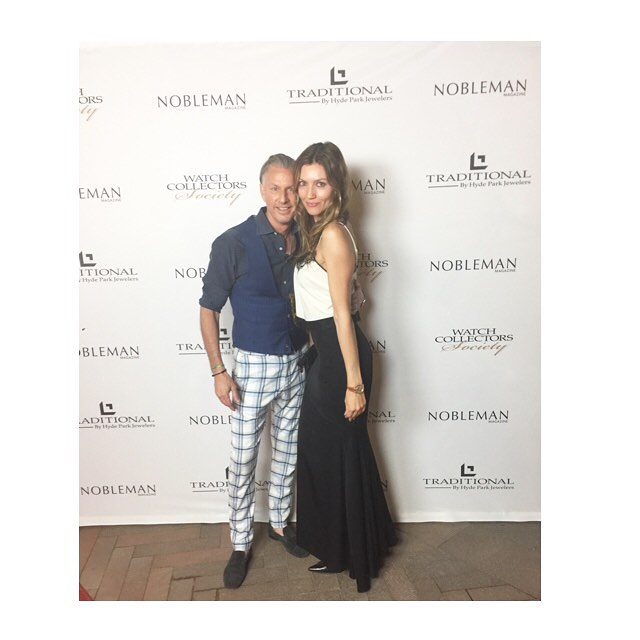 Looking forward to work with @matadoralcove ✨✨another great event @noblemanmagazine  #aboutlastnight #dinamarcianodesign