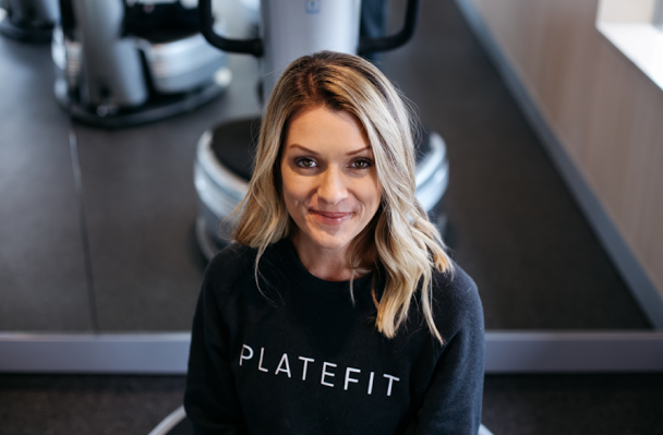 """Rachael Blumberg - Founder of    Platefit   """"I am lucky enough to call Heidi a friend and a mentor to me. Heidi knows how to get what she desires from life and let me tell you… she means business! Heidi is unapologetic for who she is! Her success is a reflection of her desire to help and to live the best life ever. Very thankful for her in my life."""""""