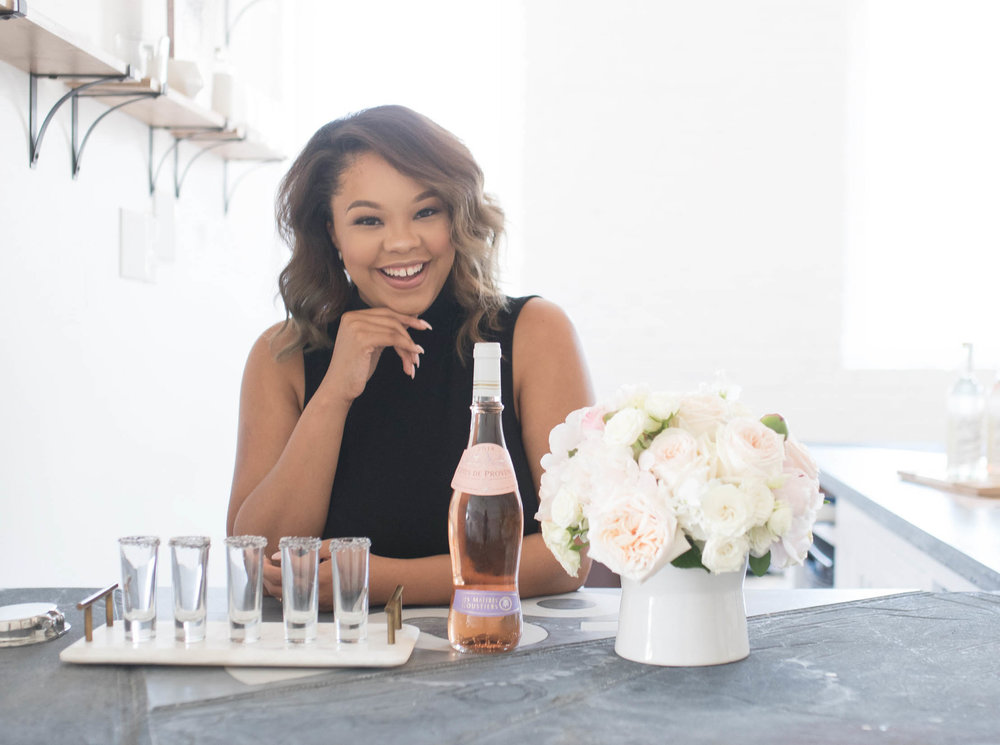 """Tiffany Tolliver - Founder  The Emma Rose Agency     """"There is something to be said about a woman that organically wants to see another women thrive. One who cheers you on and celebrates the smallest of wins alongside of you when you need it the most. Heidi is that and more. Not only did she allow herself to connect with the faith side of my personality and my business but she poured into me in ways that one could not put a price on! Her knowledge. Her grace. Her enthusiasm...is unmatched. Through weekly strategy calls, Heidi is able to provide three key areas that allowed me to increase lead generation and the overall best practices for my business. Heidi helped me lift the fog on the main pain points I faced as a new business owner, including email marketing, mindset positioning and building wealth. The entire trajectory of my life has been shifted in the absolute best way, since meeting and working with Heidi."""""""