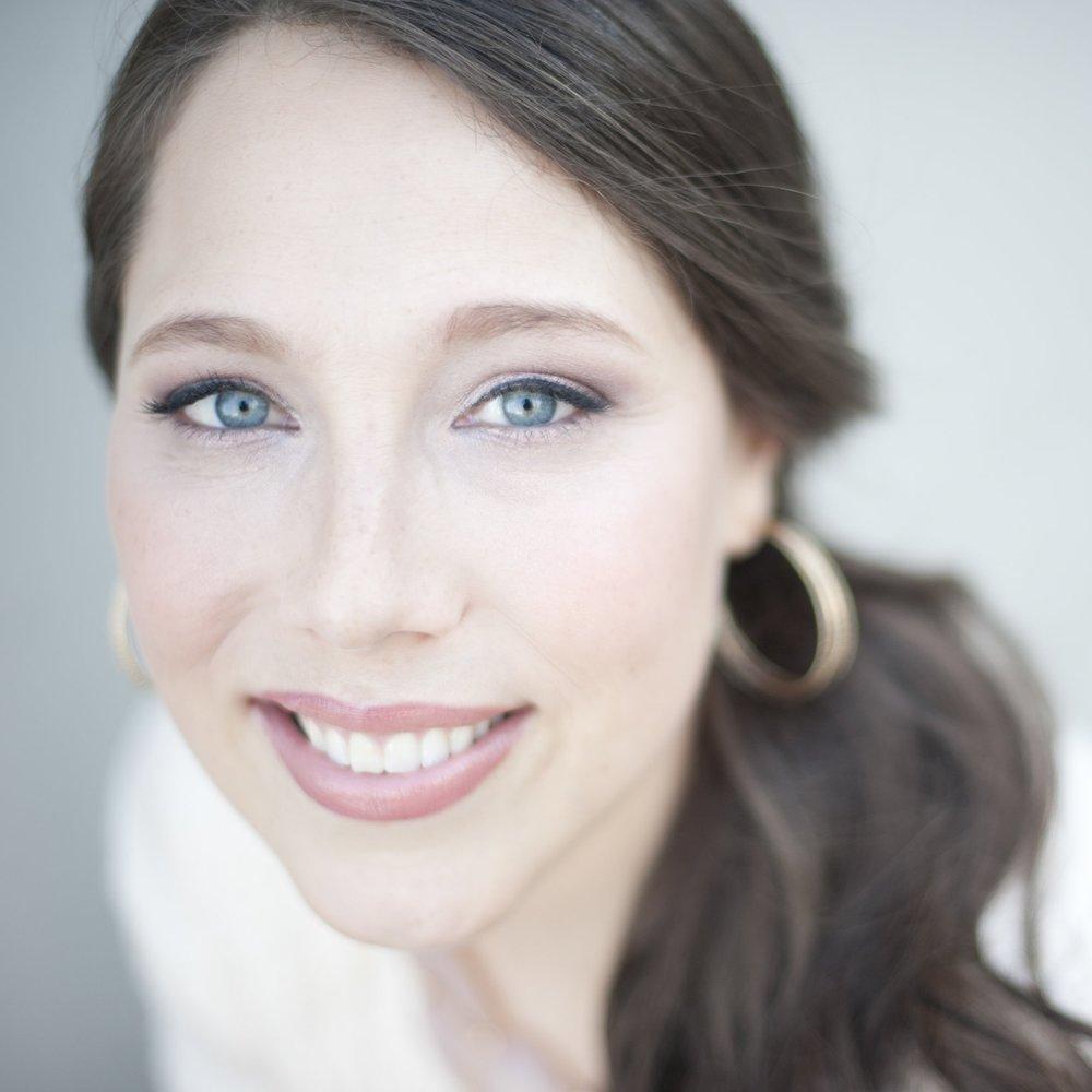 Erica Rysberg - Transformational Life Coach, Facilitator, Speaker