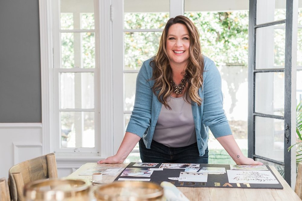 """Hilary Hartling,  Brand Strategist + Coach    """"I was able to breakthrough my blocks and go all in on my coaching business, focus on money making activities, get clarity on my ideal clients and price points, and make my first $10k in my business!!"""""""