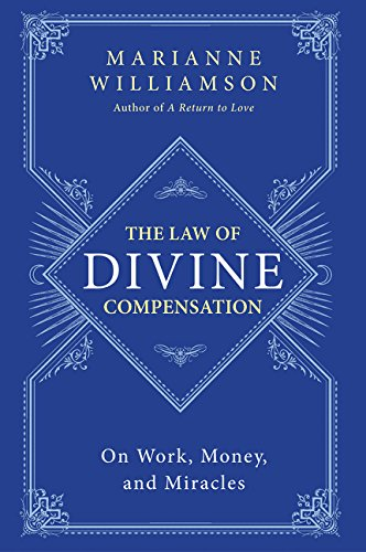 Heidi Stevens Book Recommendation - The Law of Divine Compensation