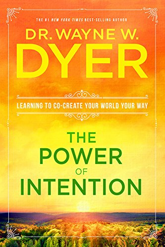 Heidi Stevens Book Recommendation - Power of Intention