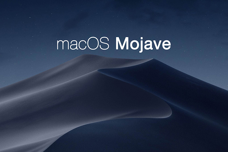 The most THIRSTY release of MacOS ever!