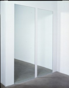 """Untitled (Orpheus Twice)"" by Felix Gonzalez-Torres 1991"