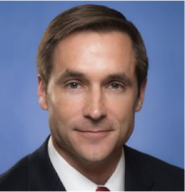 Dr. Tad Gerlinger   MD  US Army (Ret)