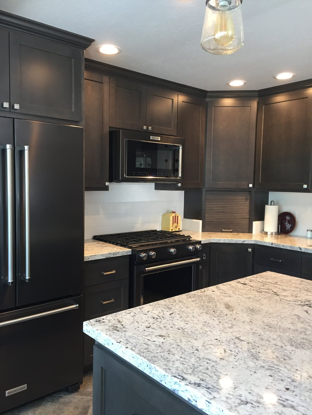 castlewood cabinets