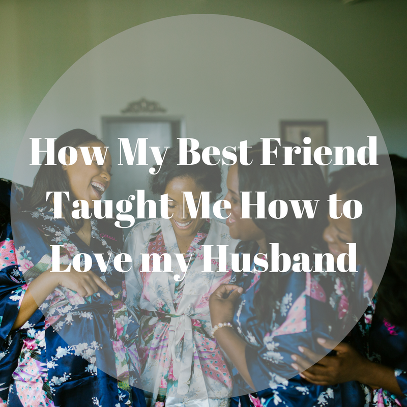 How My Best Friend Taught Me How To Love My Husband Hidden Found