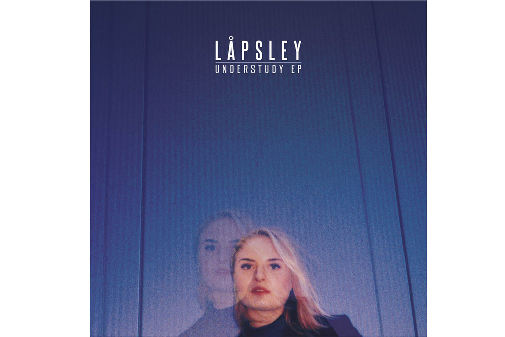 Lapsley Understudy EP / XL Recordings