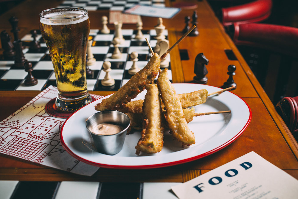Game Room - Fried Pickles : credit Clayton Hauck.JPG
