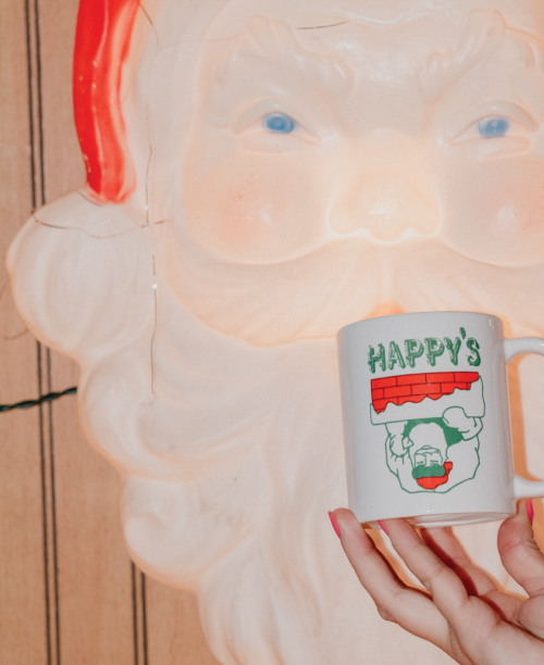 0117<br>Johalla Projects x LSD Happy's Holiday Pop Up Bar at CAA