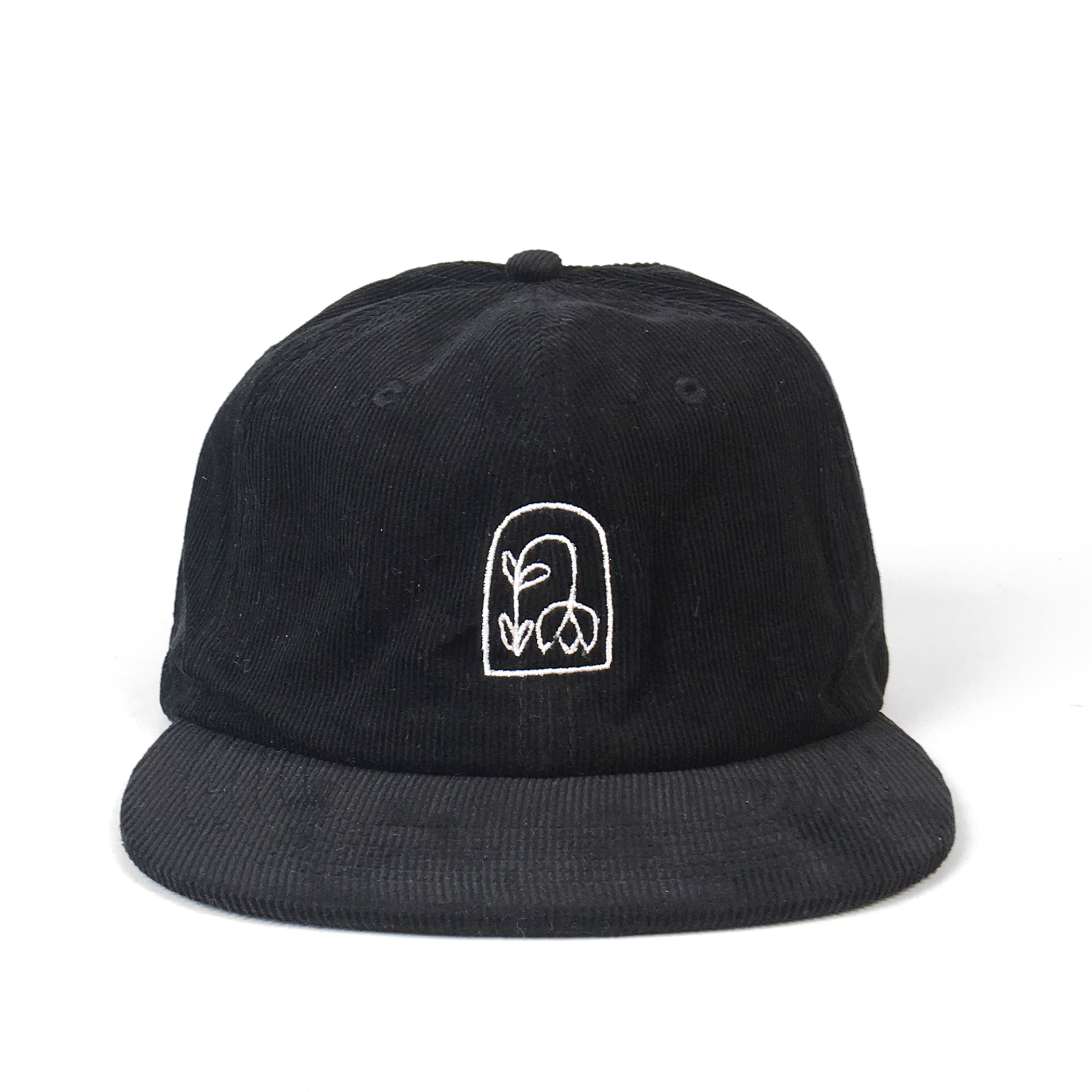dad3888a2 🆒 Lonesome Rose x Quiet Life Corduroy Hat — Land And Sea Dept.