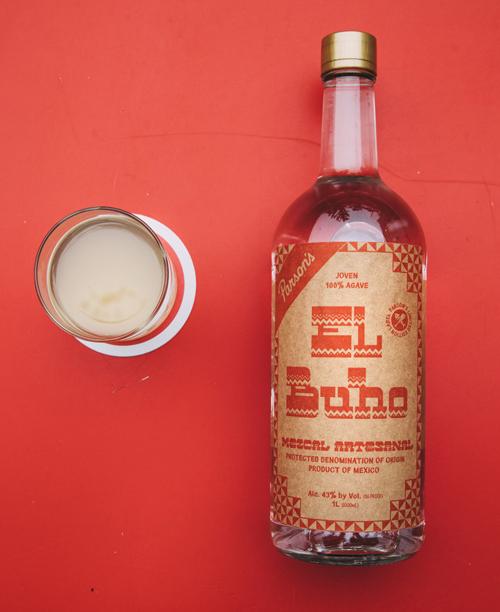0125#Parson's x El Buho