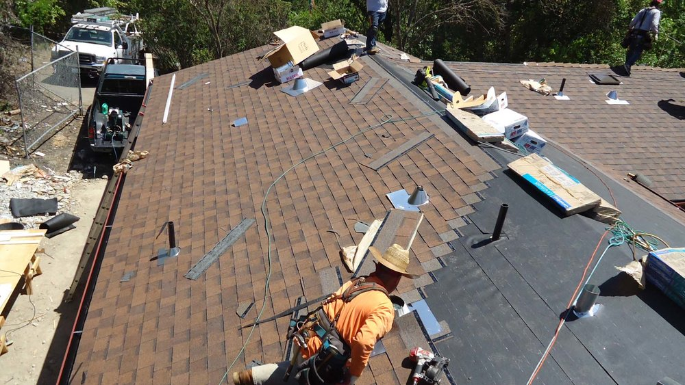 Professional Roofing Services   Roofing in Connecticut and New York