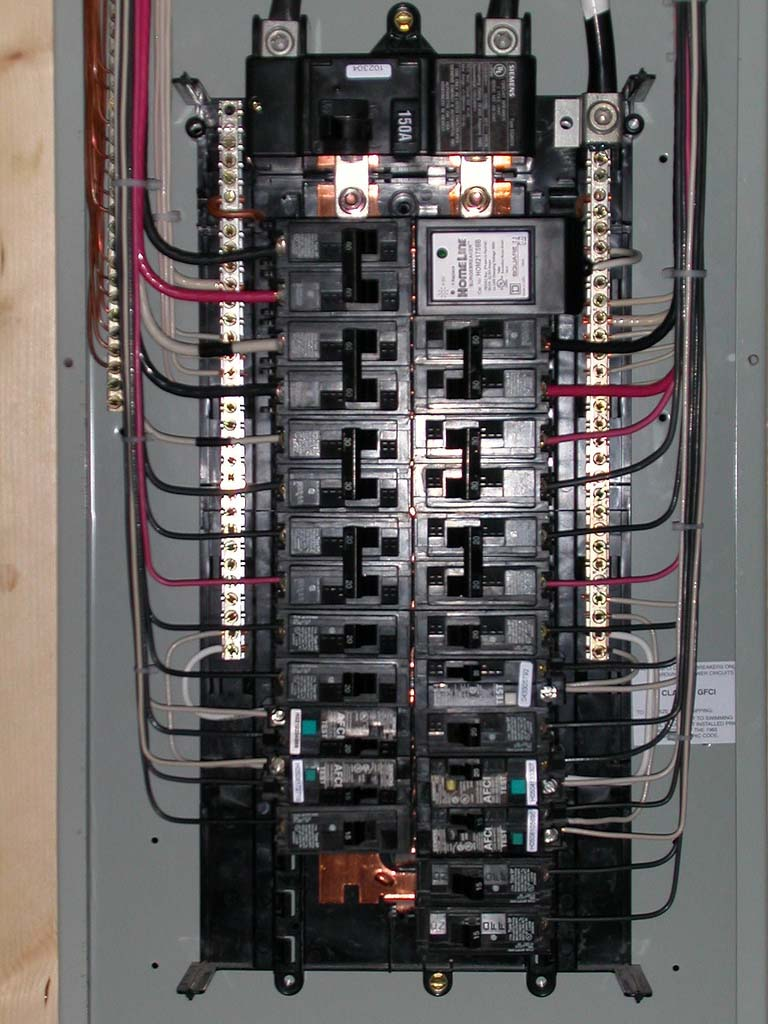 Professional Electrical Services | Electrical in Connecticut and New York
