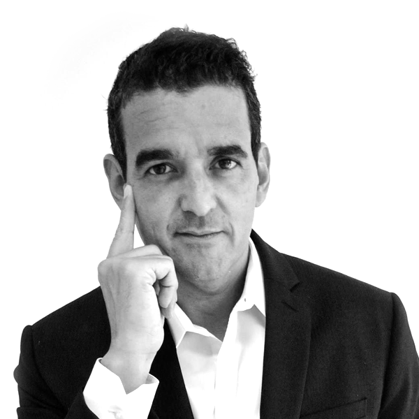 Alberto Cárdenas   Consultor Fundador  Definición de estrategia de venta, Ingeniería de fuerza de ventas y análisis de cobertura de mercado.