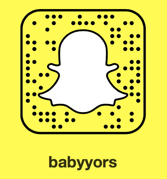 Baby Yors snapchat.png