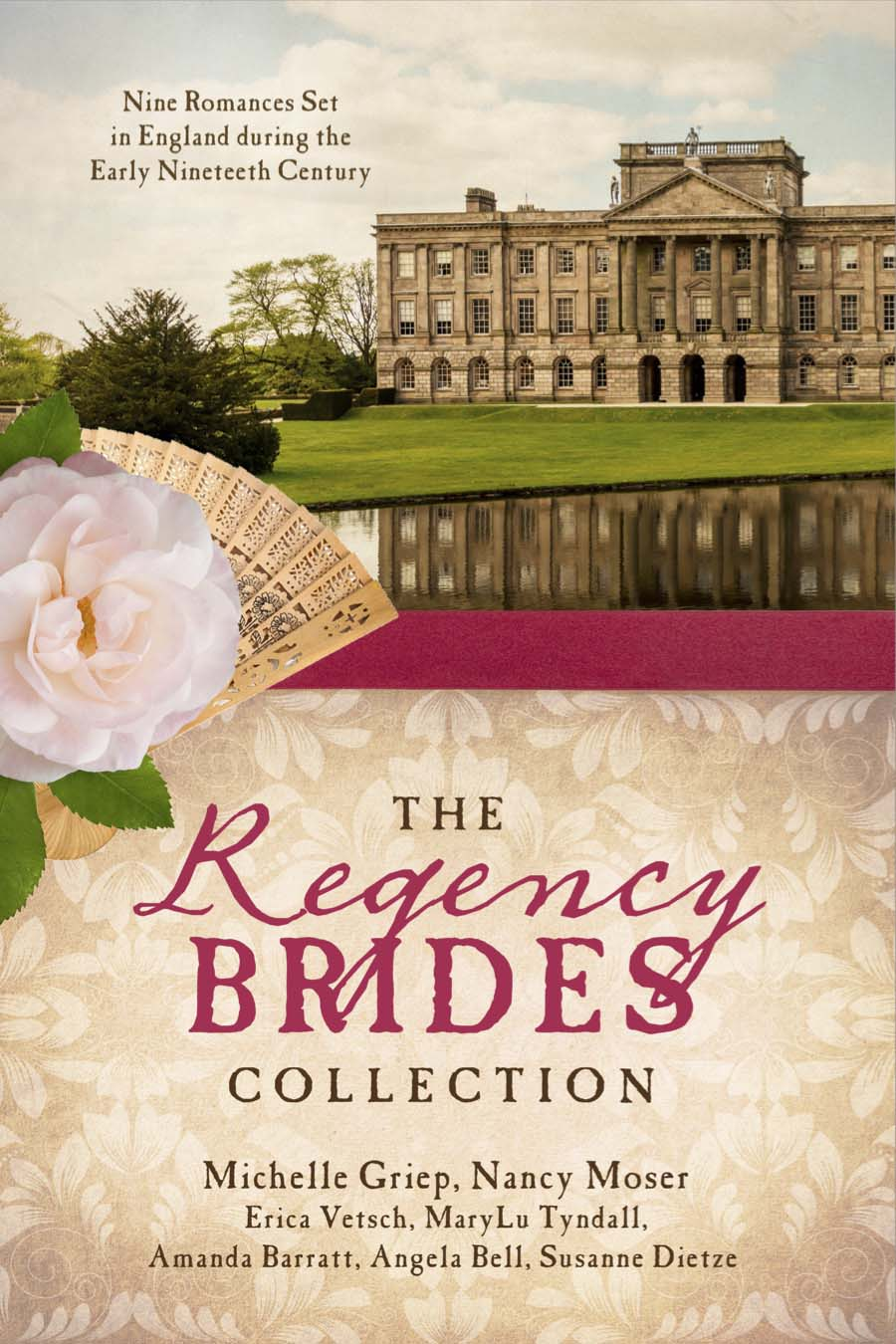 The Regency Brides