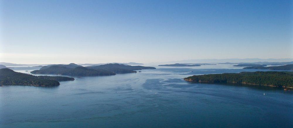 Gulf Islands National Park, BC