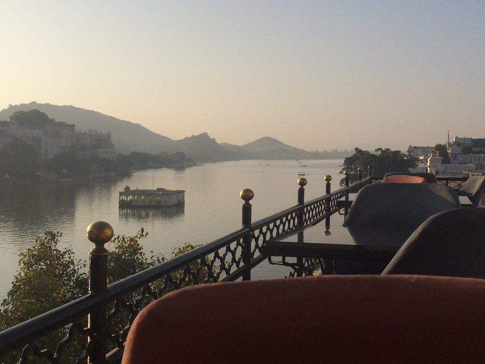 Udaipur Lake View