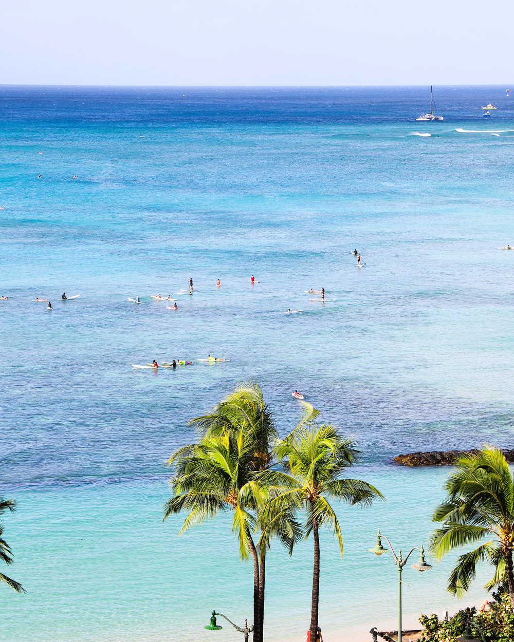 Hawaii Food & Travel Guide