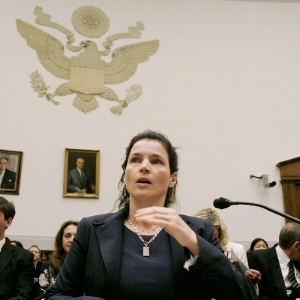Julia Ormond First UNODC U.N.Goodwill Ambassador to Combat Trafficking & Slavery, Humanitarian and Actress