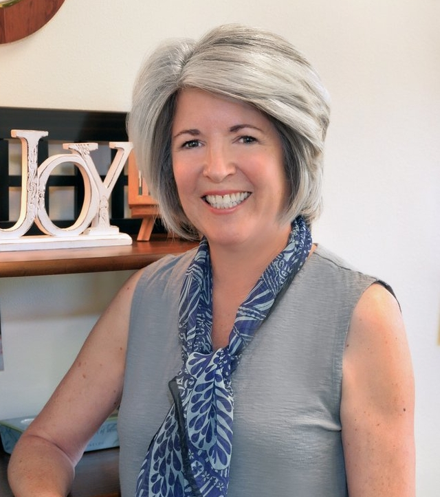 Sue Legacy ~Speaker and Therapeutic Coach