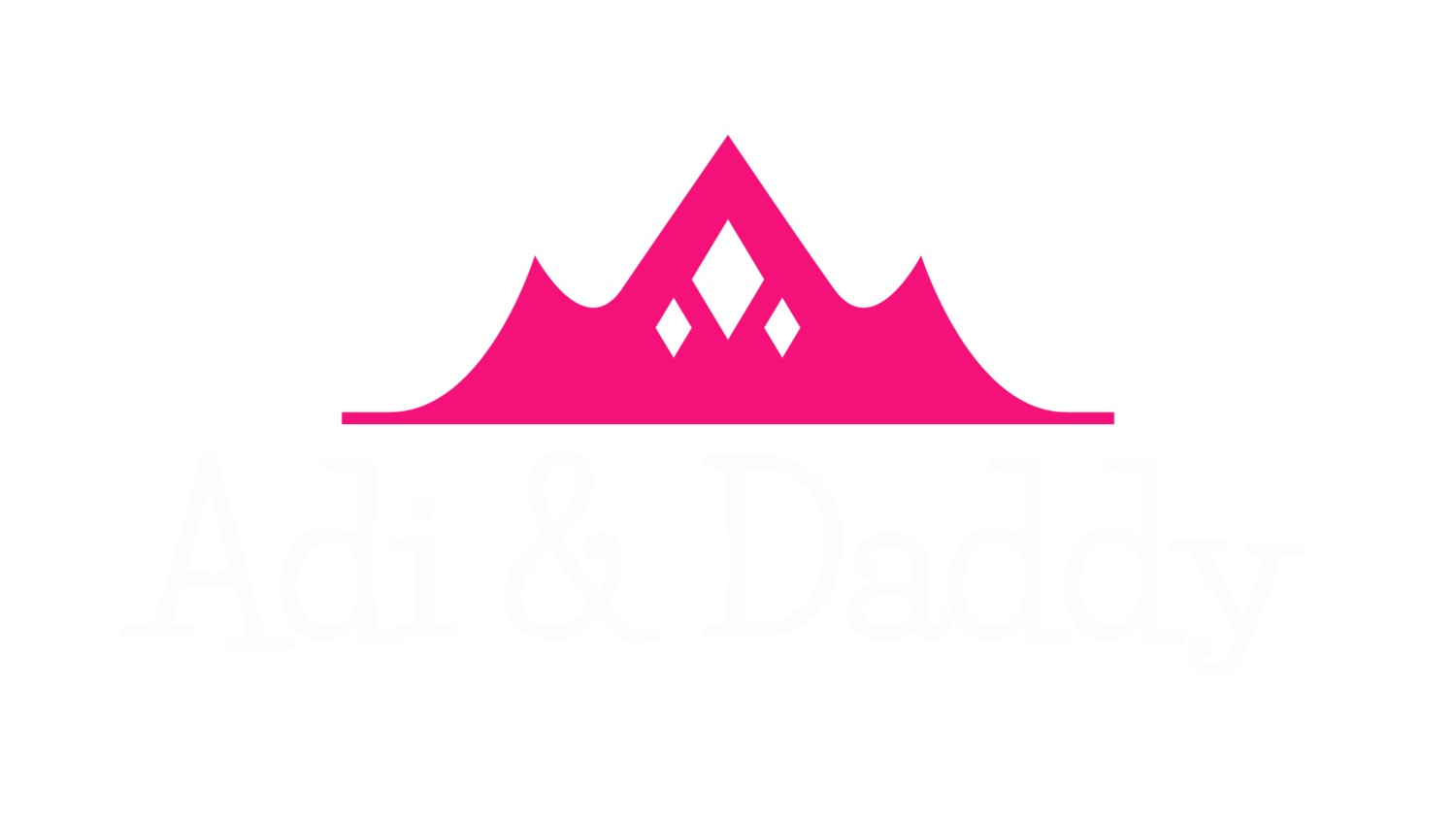 Adi and Daddy