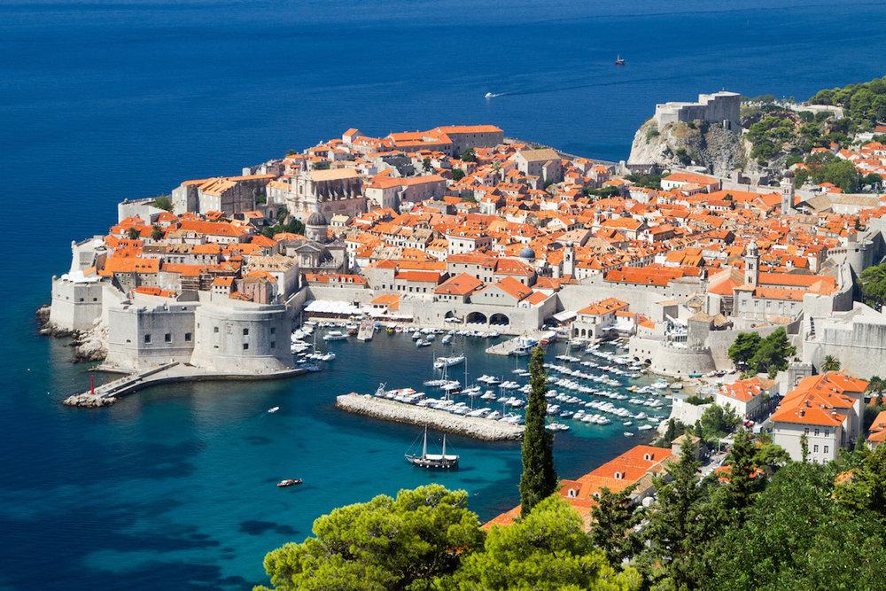 Croatia | Turkey | Italy | Spain
