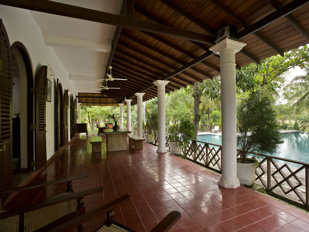 04-Oceans Edge-Tangalle - Pool and back of house veranda.jpg