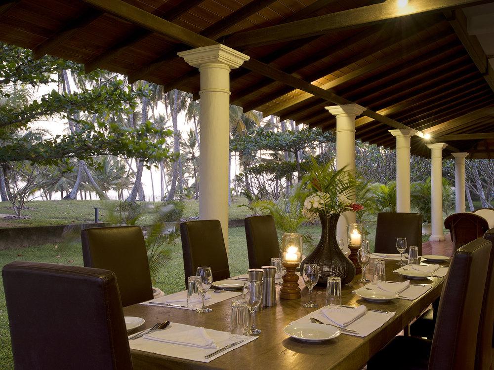 10-Oceans Edge-Tangalle - Front veranda dining.jpg