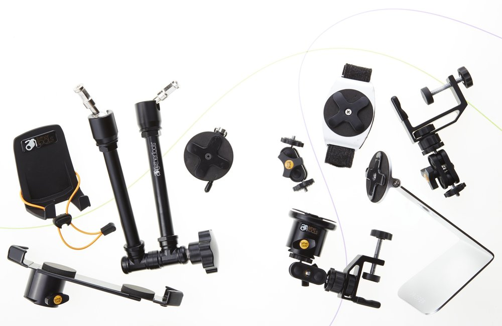 7 MODULAR KITS EVERY PHOTOGRAPHER CAN FIT IN THEIR BACKPACK
