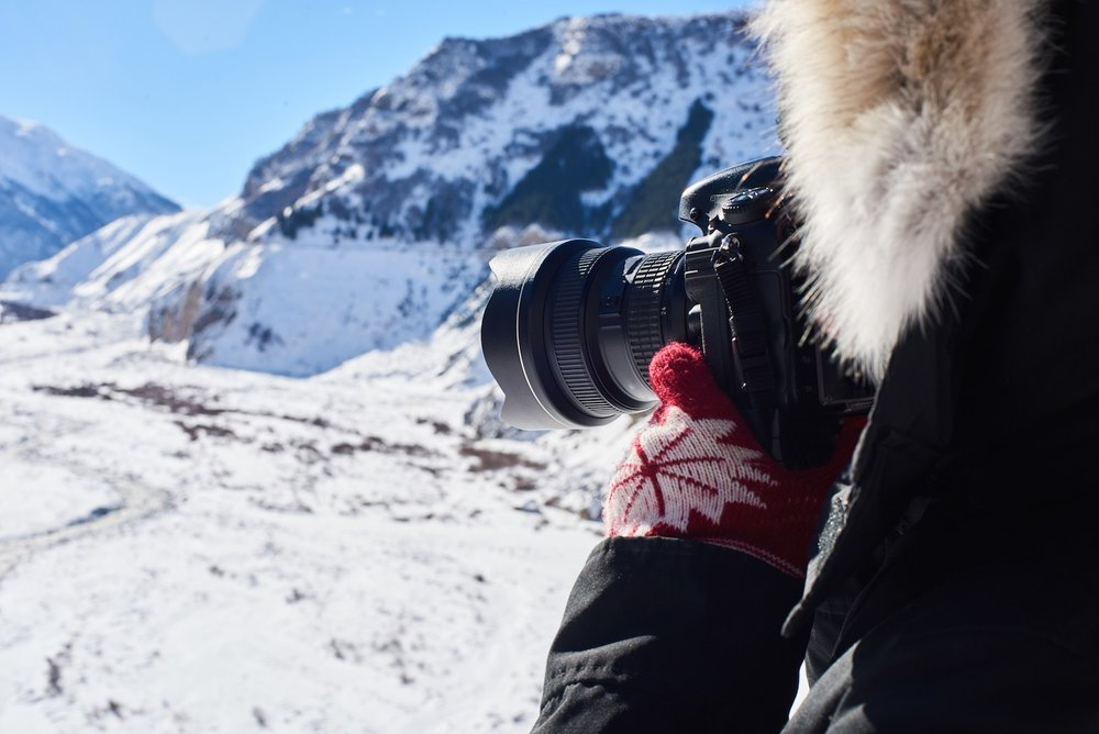 5 INCREDIBLE HOLIDAY GIFTS FOR PHOTOGRAPHERS AND FILMMAKERS