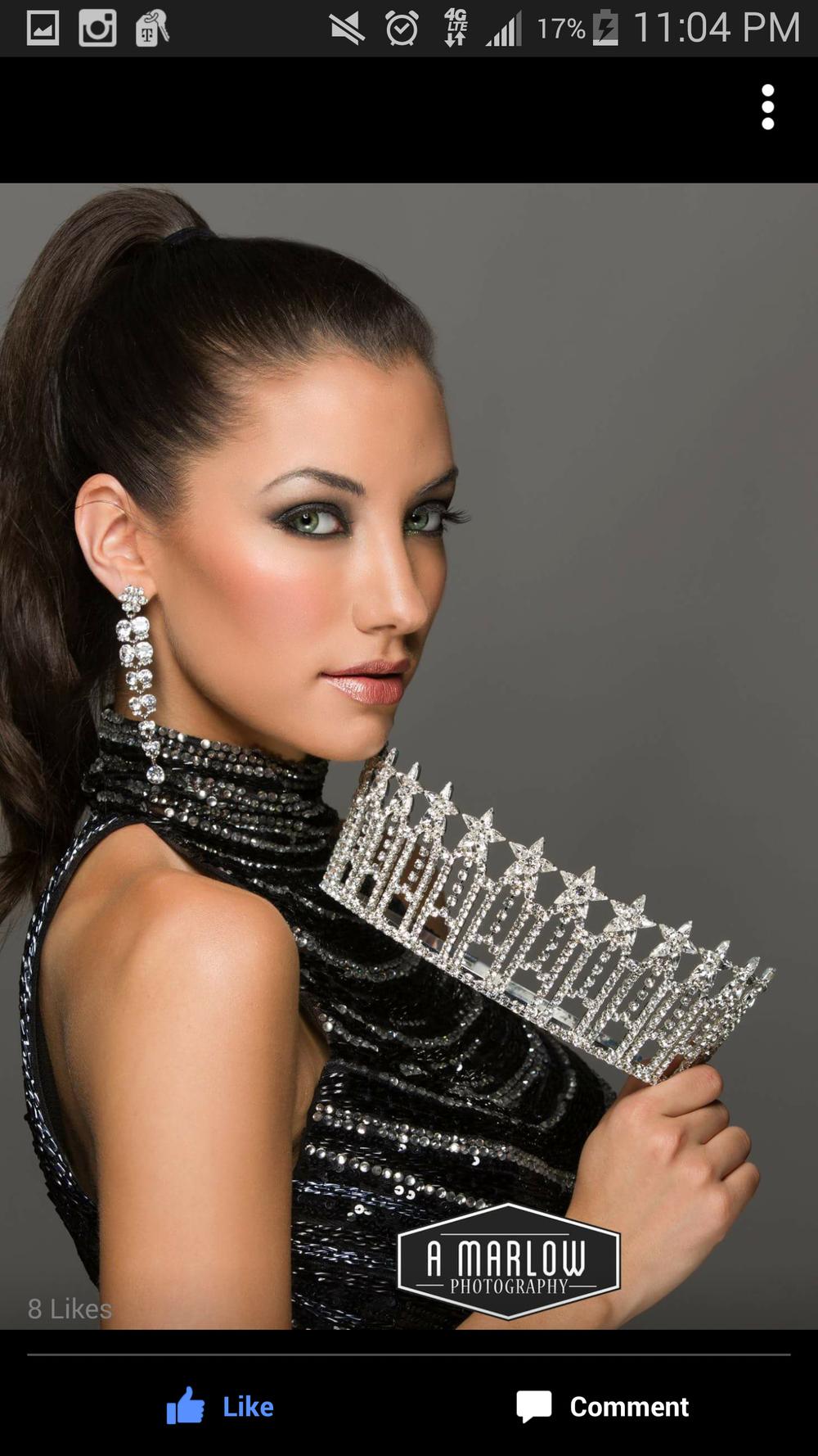 Miss New York USA 2014