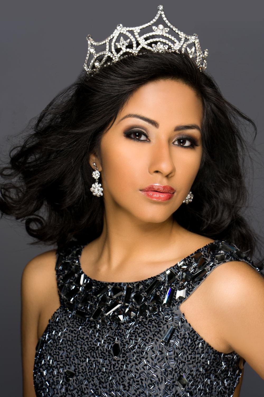 Miss Teen Illinois Latina 2016