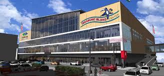 Treasure Island Center