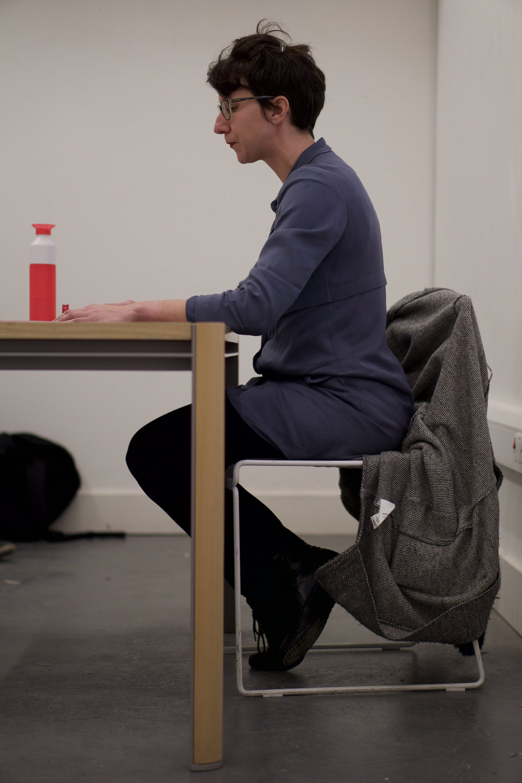 critical/fictional investigations: site, sound and listening @ edinburgh sculpture workshop