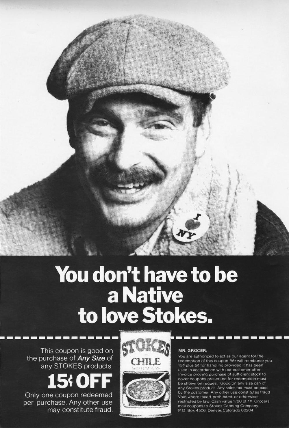 Stokes Chili