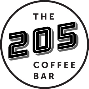 The 205 Coffee Bar