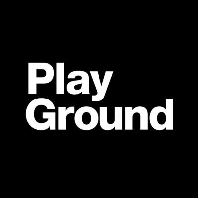 Play Ground Magazine