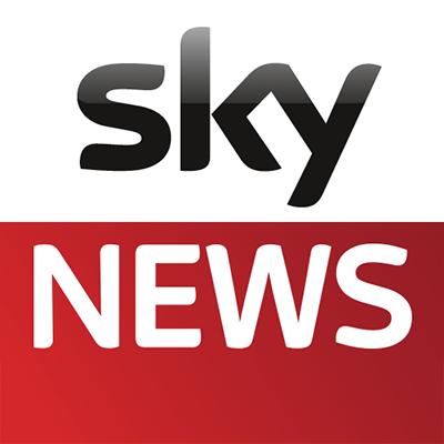 Sky News - Sky Ocean Rescue