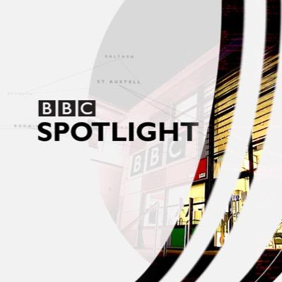 BBC Spotlight South West