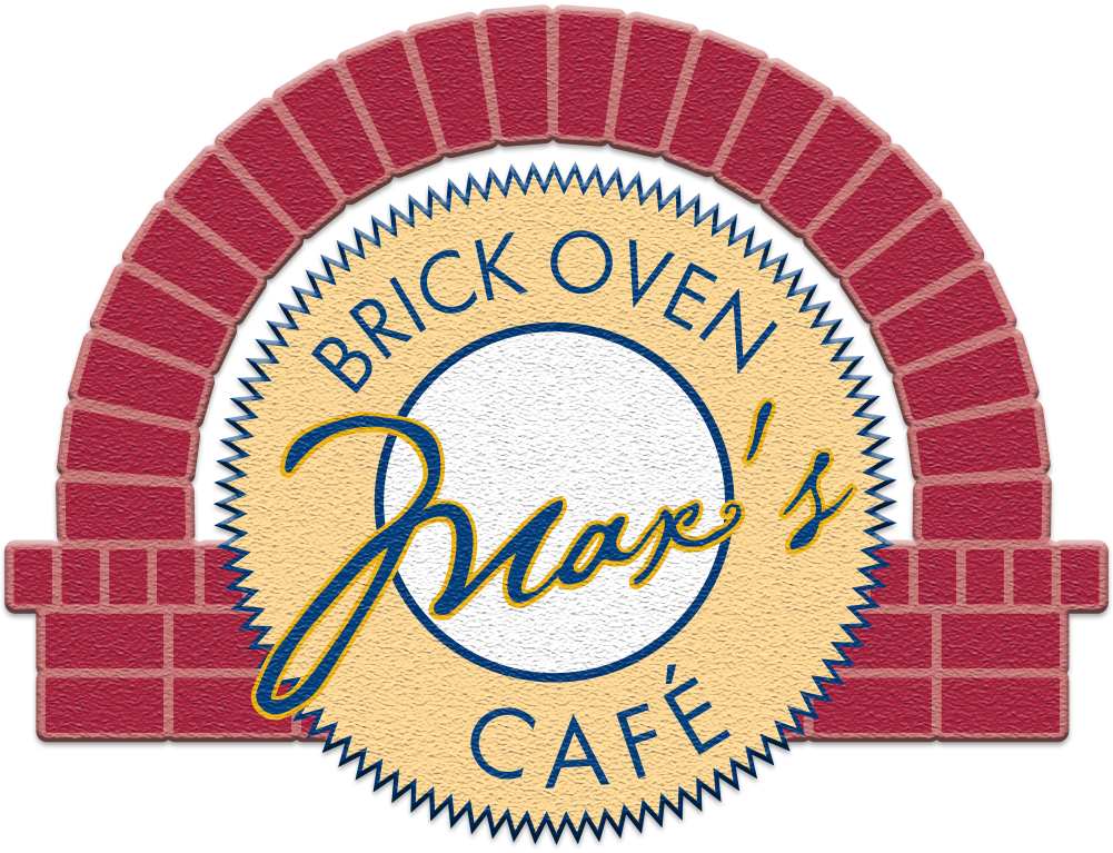 Max's Brick Oven Cafe