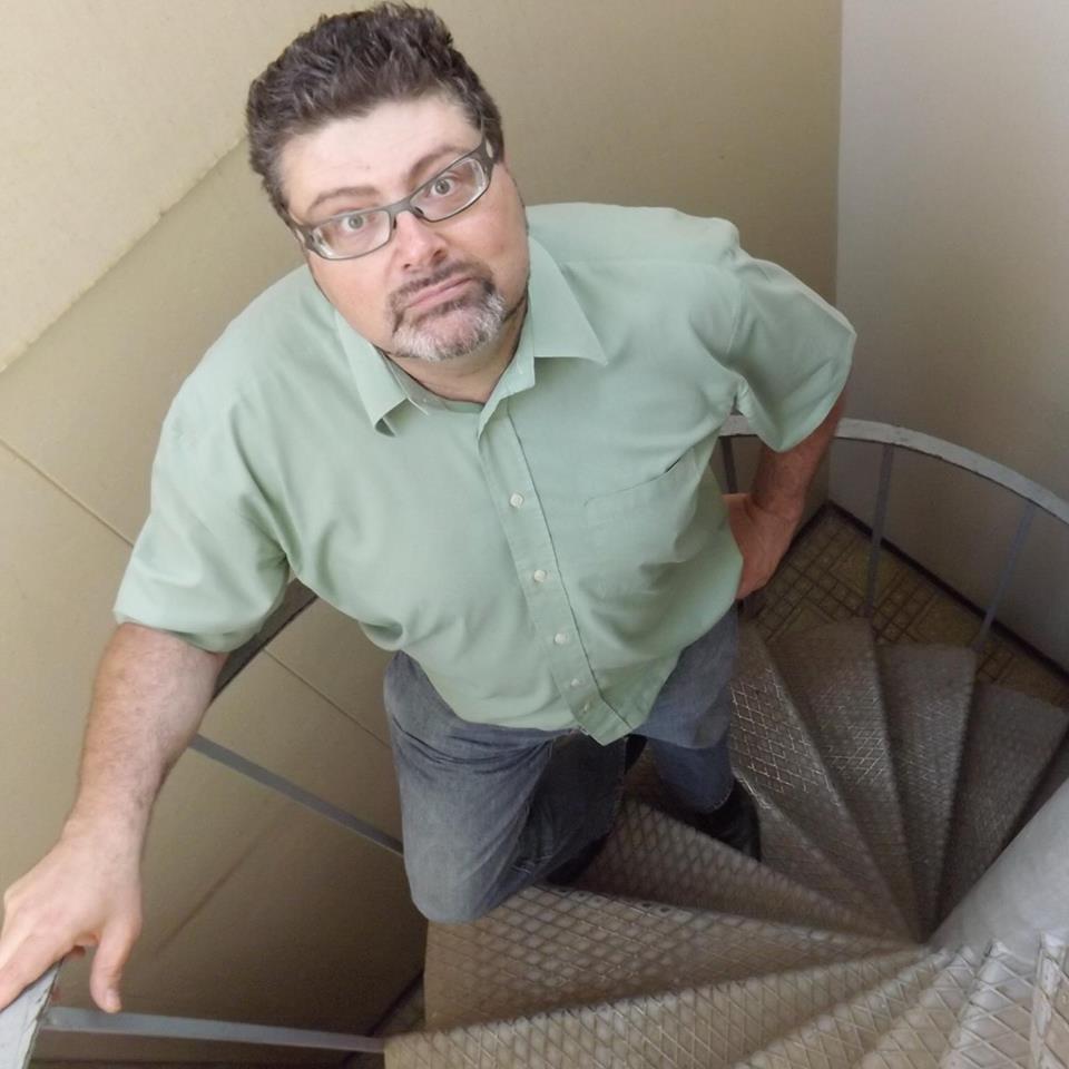 Marius Coetzee ,  Manager & Artistic  Director OSM CAMERATA.