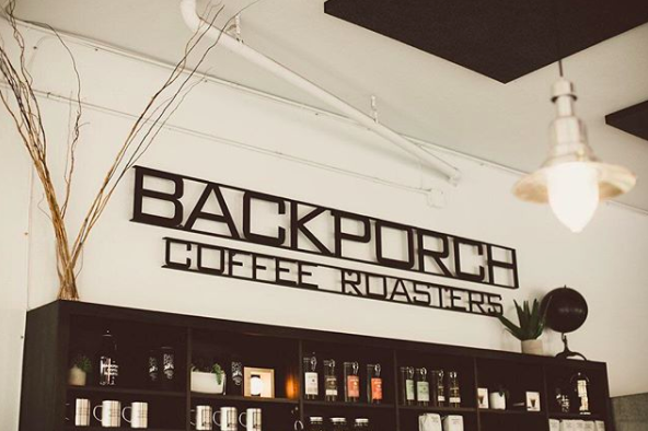 via  Backporch Coffee