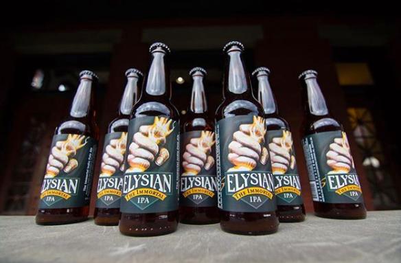 via  Elysian Brewing